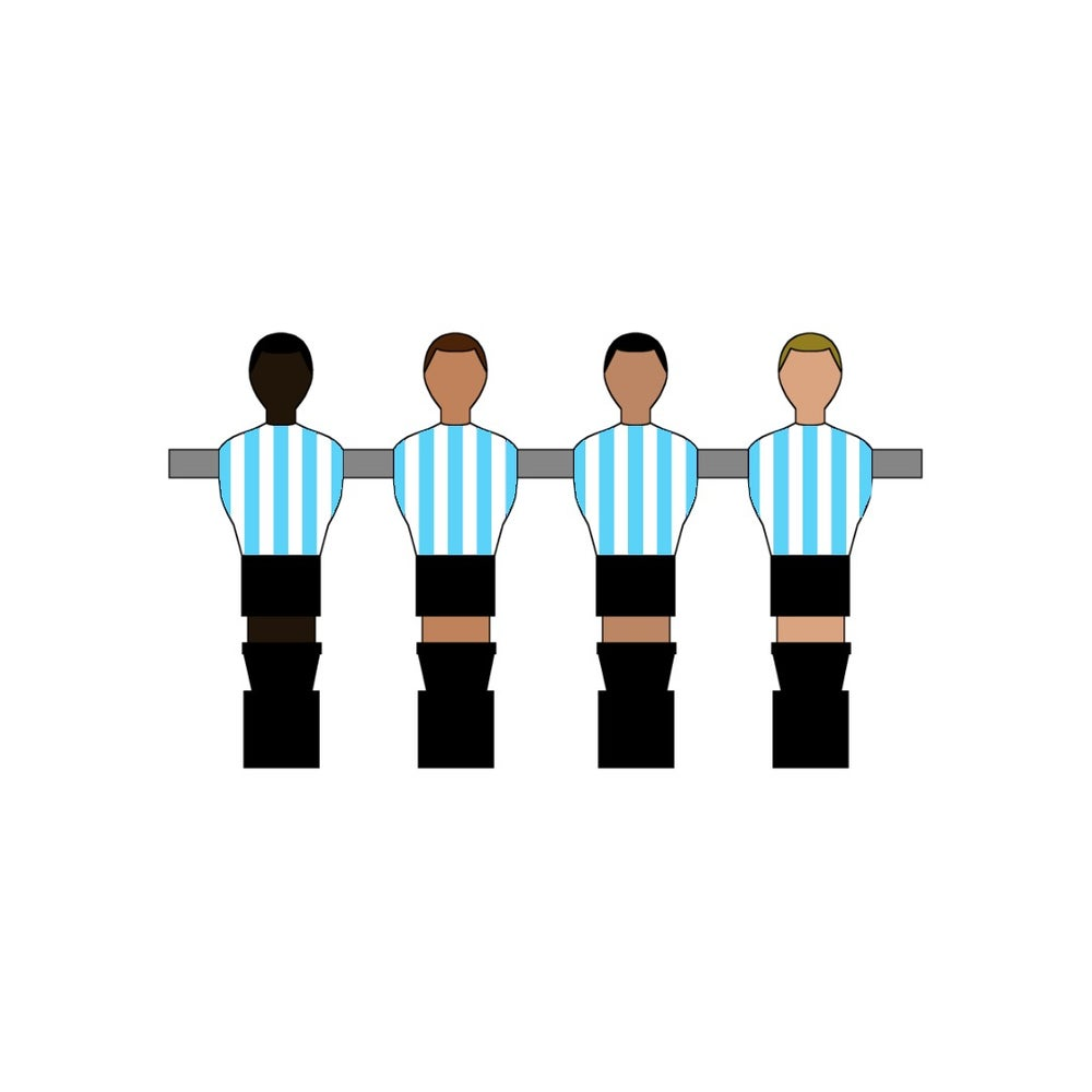 Huddersfield Amateurs Hoodie