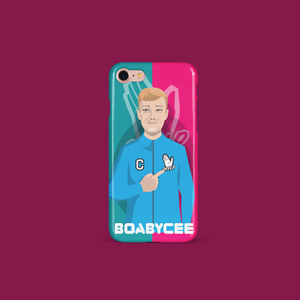 Image of Custom Skelp phone case