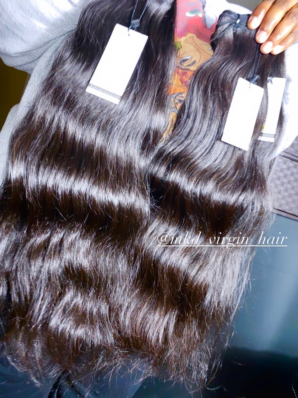 Special SALE! Indian Natural Wave