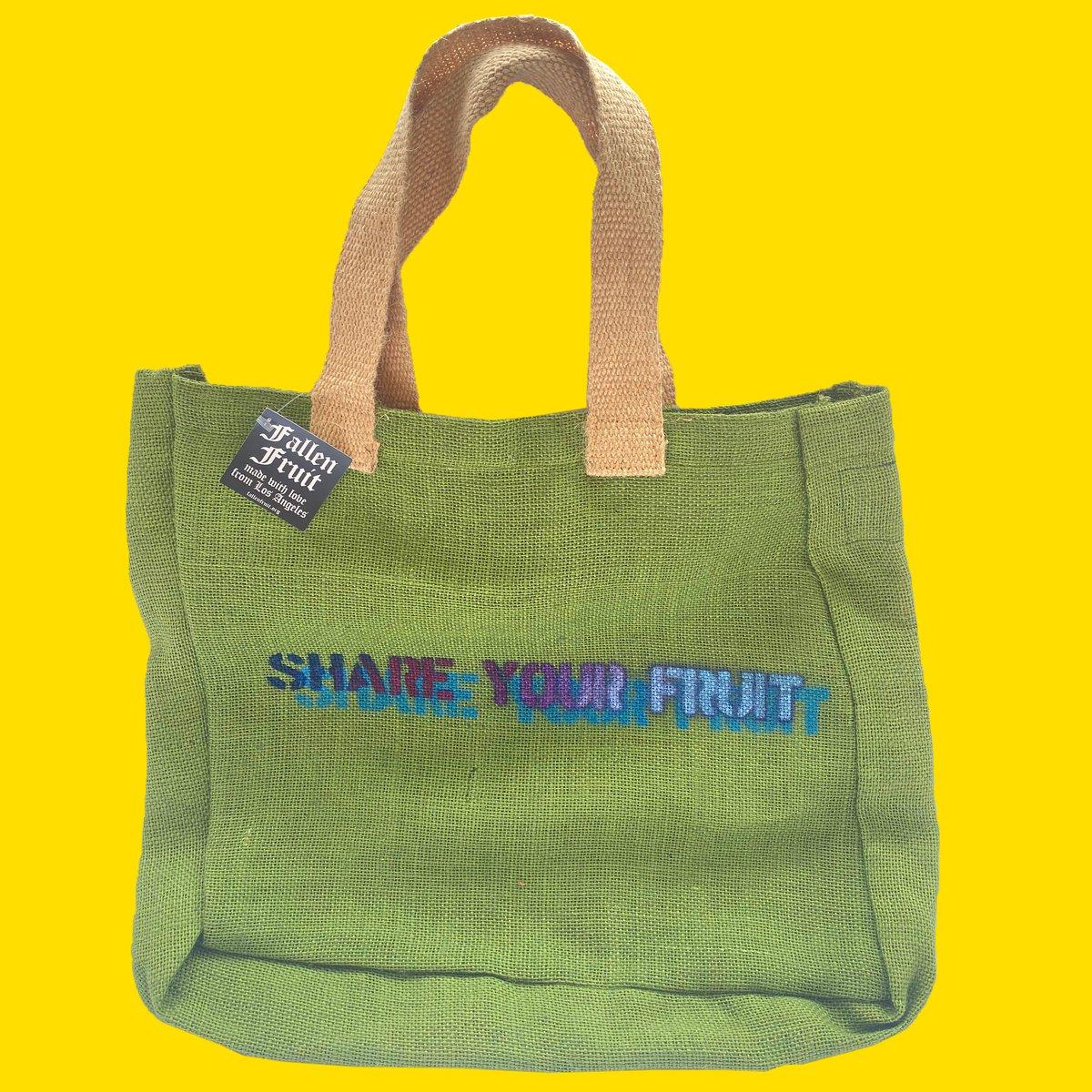Image of Fruit Picking Bag!