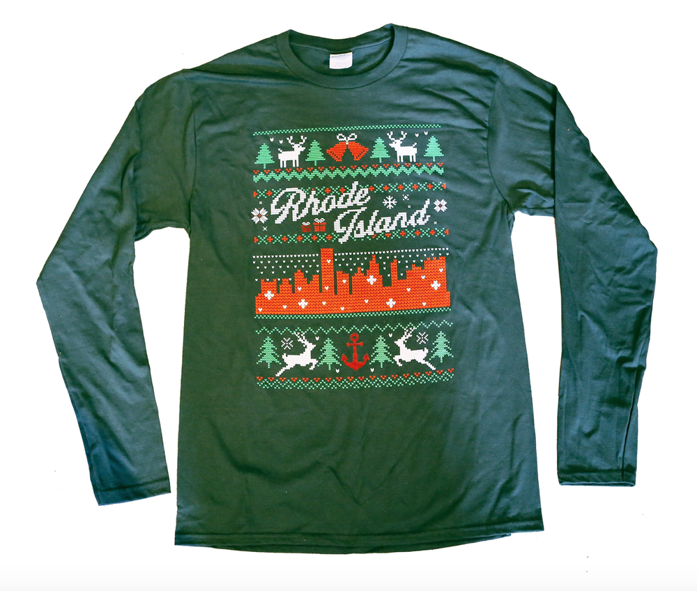 Image of Most AMAZING Ugly Christmas Shirt 🎄ONLY $24 🎄