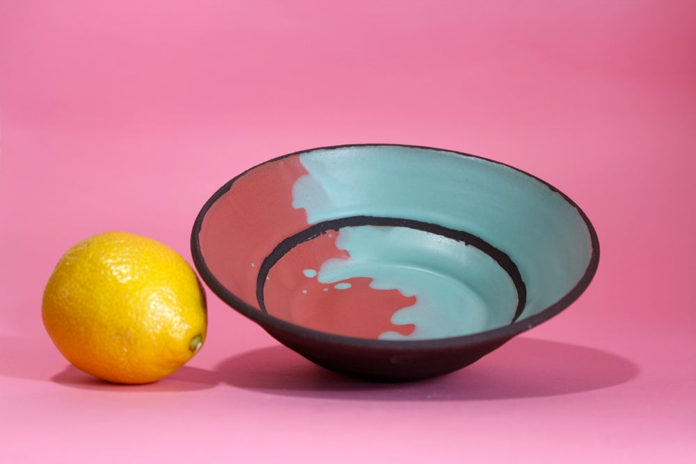 Image of Starburst Bowl