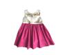 Kensington Dress - Choose Fabric
