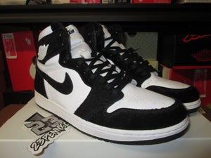 "Image of Air Jordan I (1) Retro High OG ""Twist"" WMNS *PRE-OWNED*"