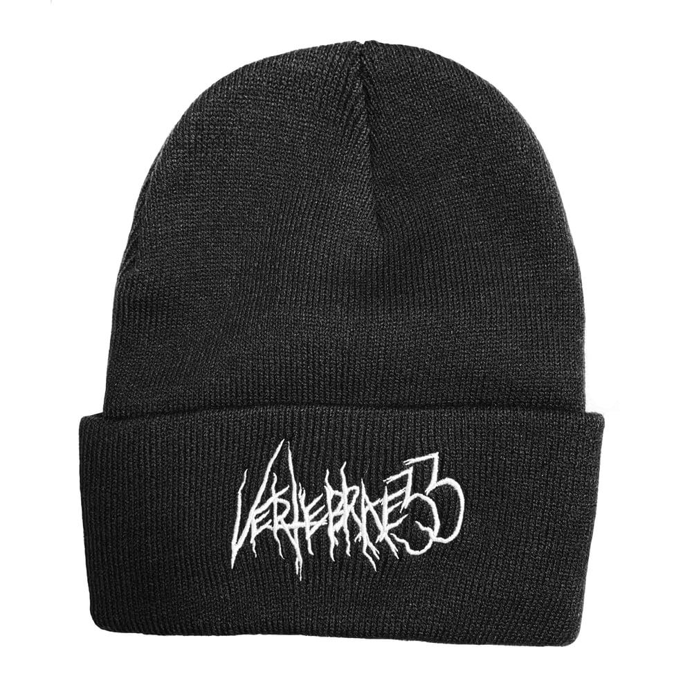 Image of V33  KNIT HAT