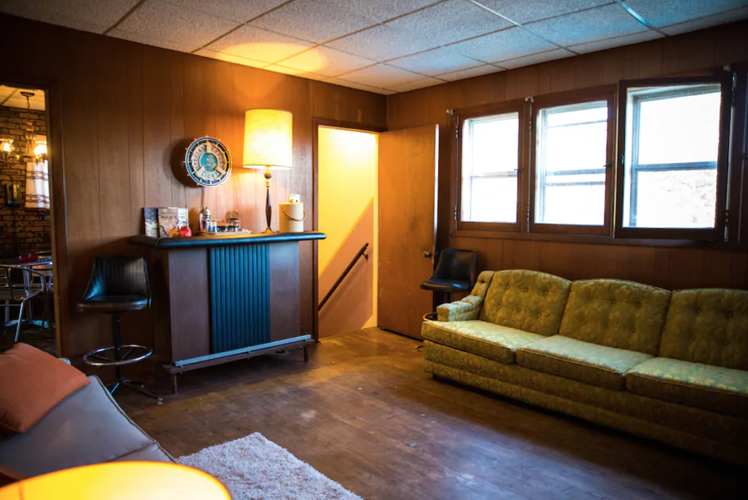 Image of Exclusive Overnight Stay at Cactus Club Greenroom Cabin