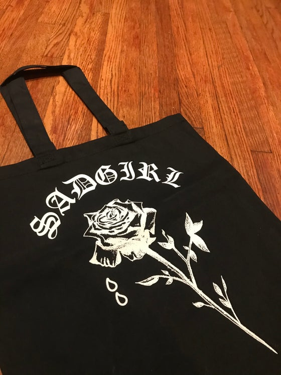 Image of Vol. One Tote