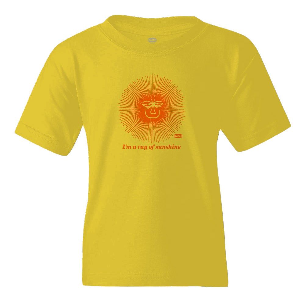 Image of Sunshine Youth Tee