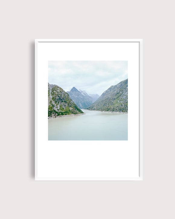 Image of Grimselsee