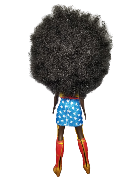 Image of Curl Power Collector Doll