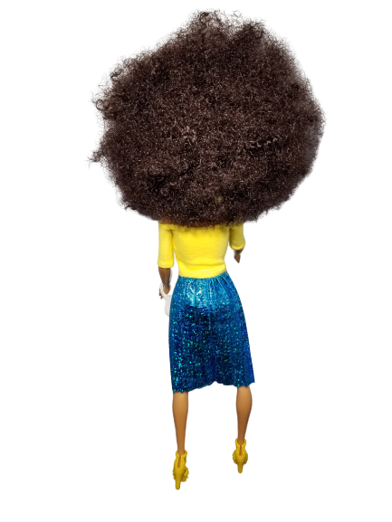 Image of Curl Power 2.0 Collector Doll