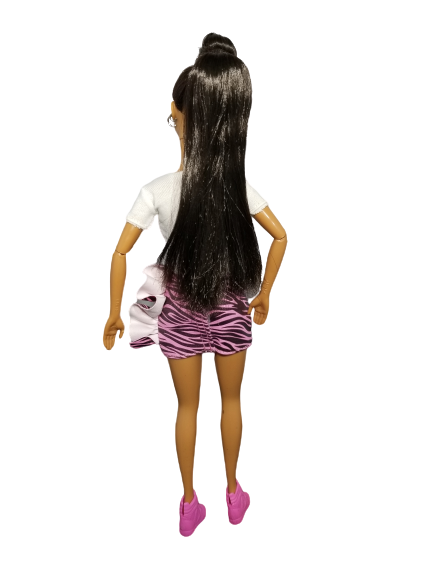 Image of Get Your Own Swag Collector Doll