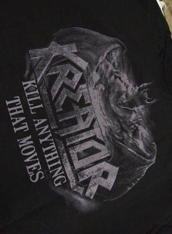 Kreator Violent Mind T-Shirt *IMPORT*