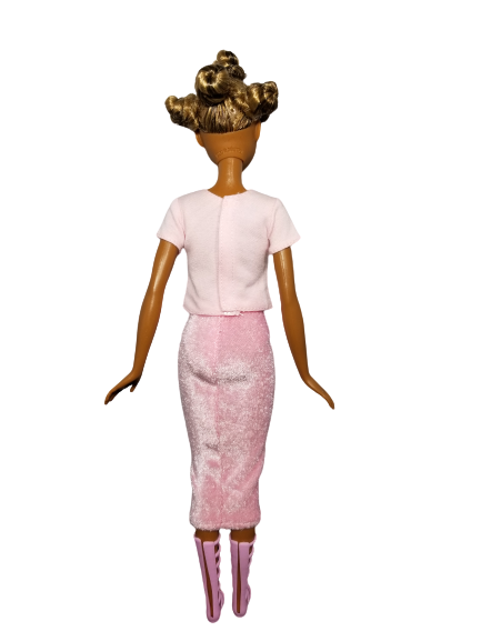 Image of Mood Pink Collector Doll