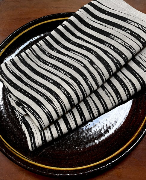 Image of Wave Napkins