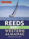 REEDS Western Nautical Almanac 2021  (£10 off RRP!)