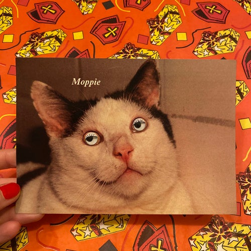 """Image of 【Signed】""""Moppie"""""""