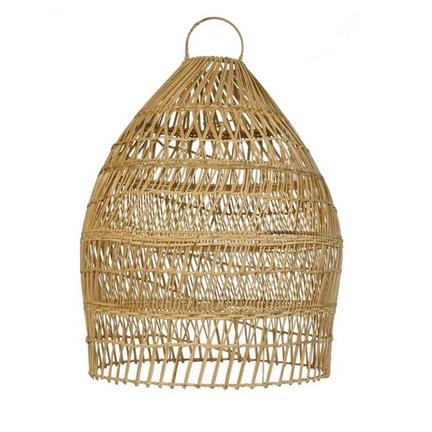 Image of IBIZA LAMP SHADE