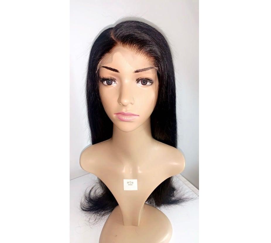 Image of New HD  5*5  'Lulu' wig