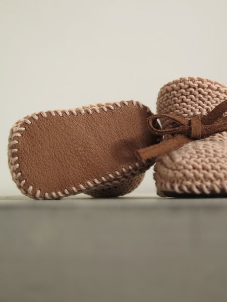 Image of BOBO BABY BOOTIES