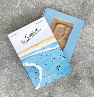 """Nicolas & Jean Jullien - """"Les Sources"""" the book"""