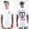 T-shirt - i luv that u hate me