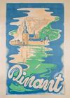 Dinant Art Print