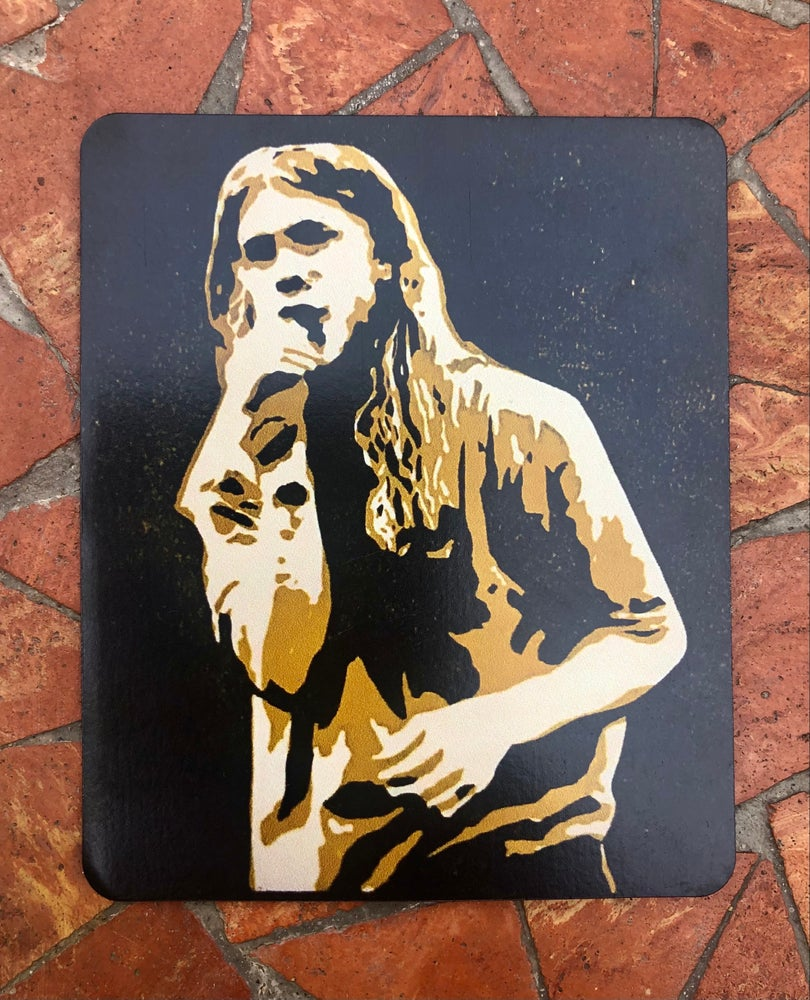Image of Shannon Hoon magnet