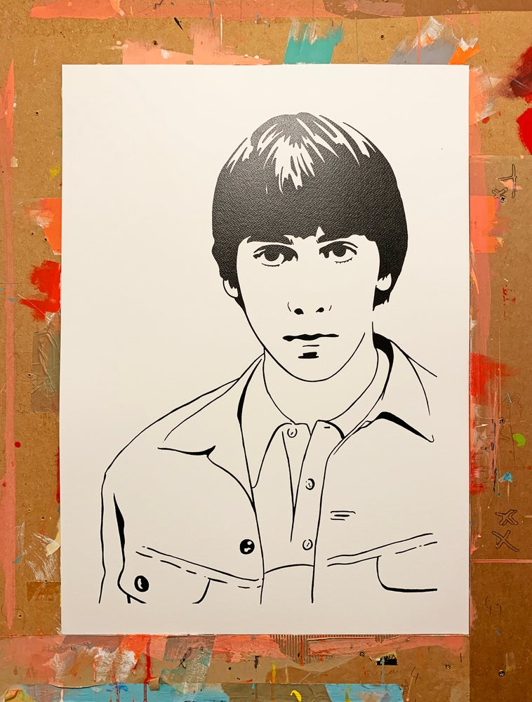 Image of Keith Moon