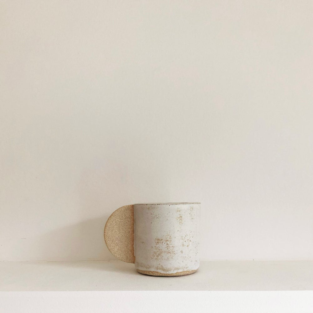 Image of Espresso cup by Brutes ceramics