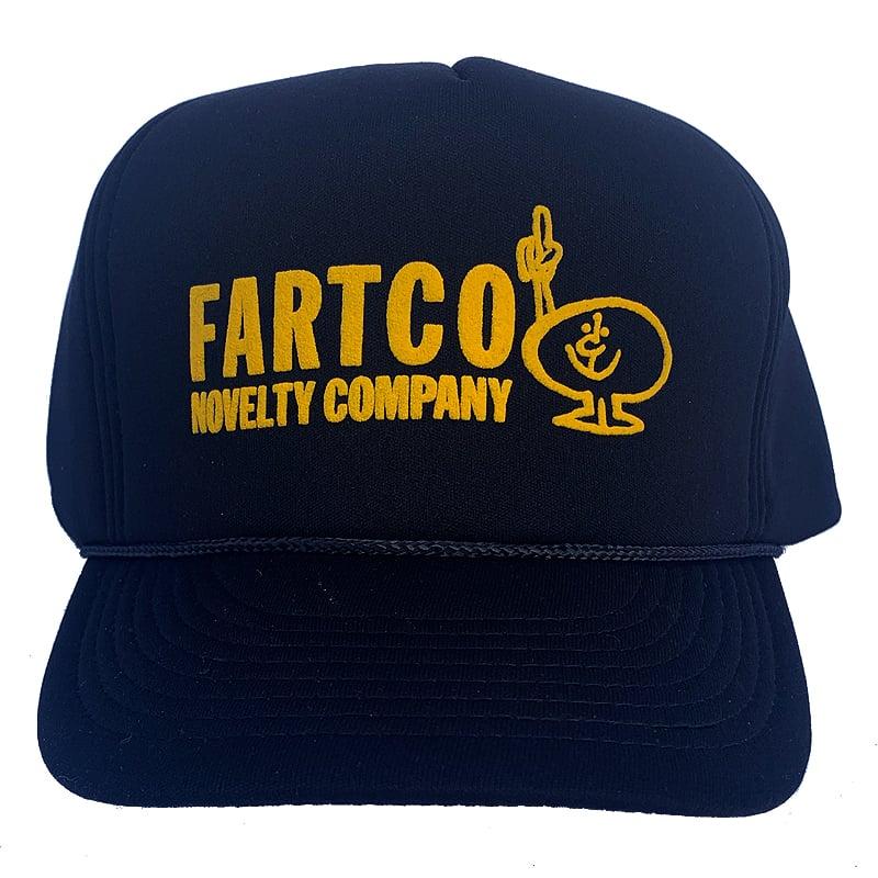 Image of #1 Foam Winter  Hat