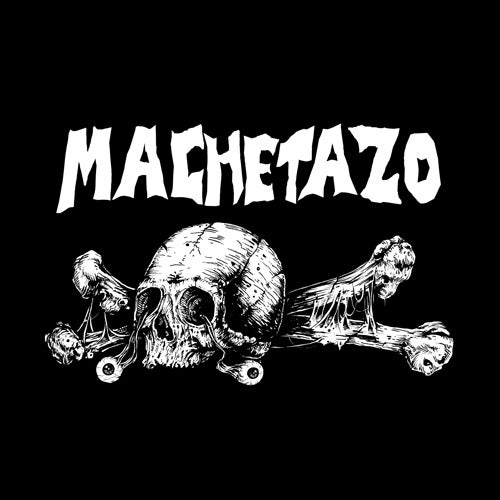 Image of MACHETAZO - Ultratumba II CD (slipcase)