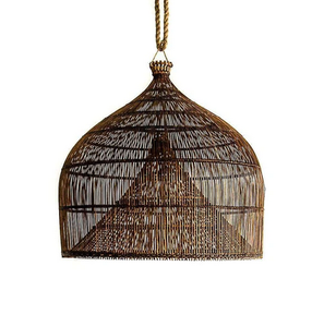 Image of FISHERMANS LAMP SHADE