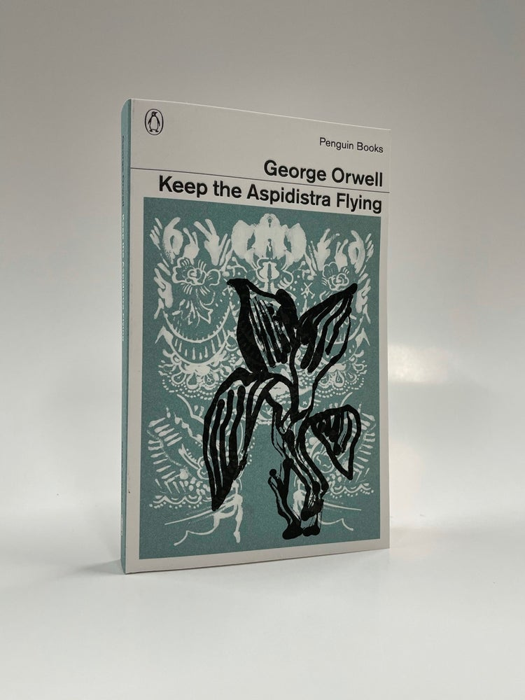 Image of Keep the Aspidistra Flying
