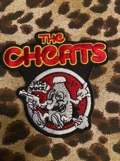 The Cheats patch