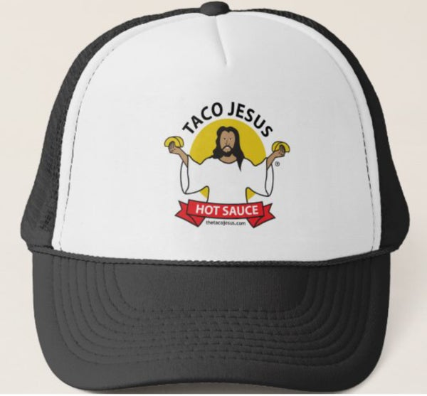 Image of Taco Jesus Trucker Hat