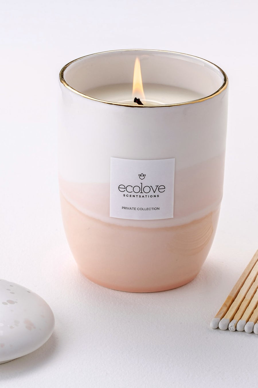 Image of Pink Pepper Candle