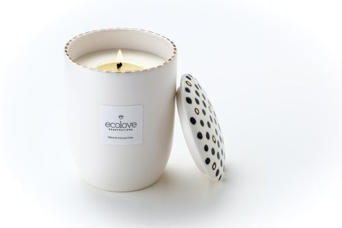 Image of Coconut Lime Candle