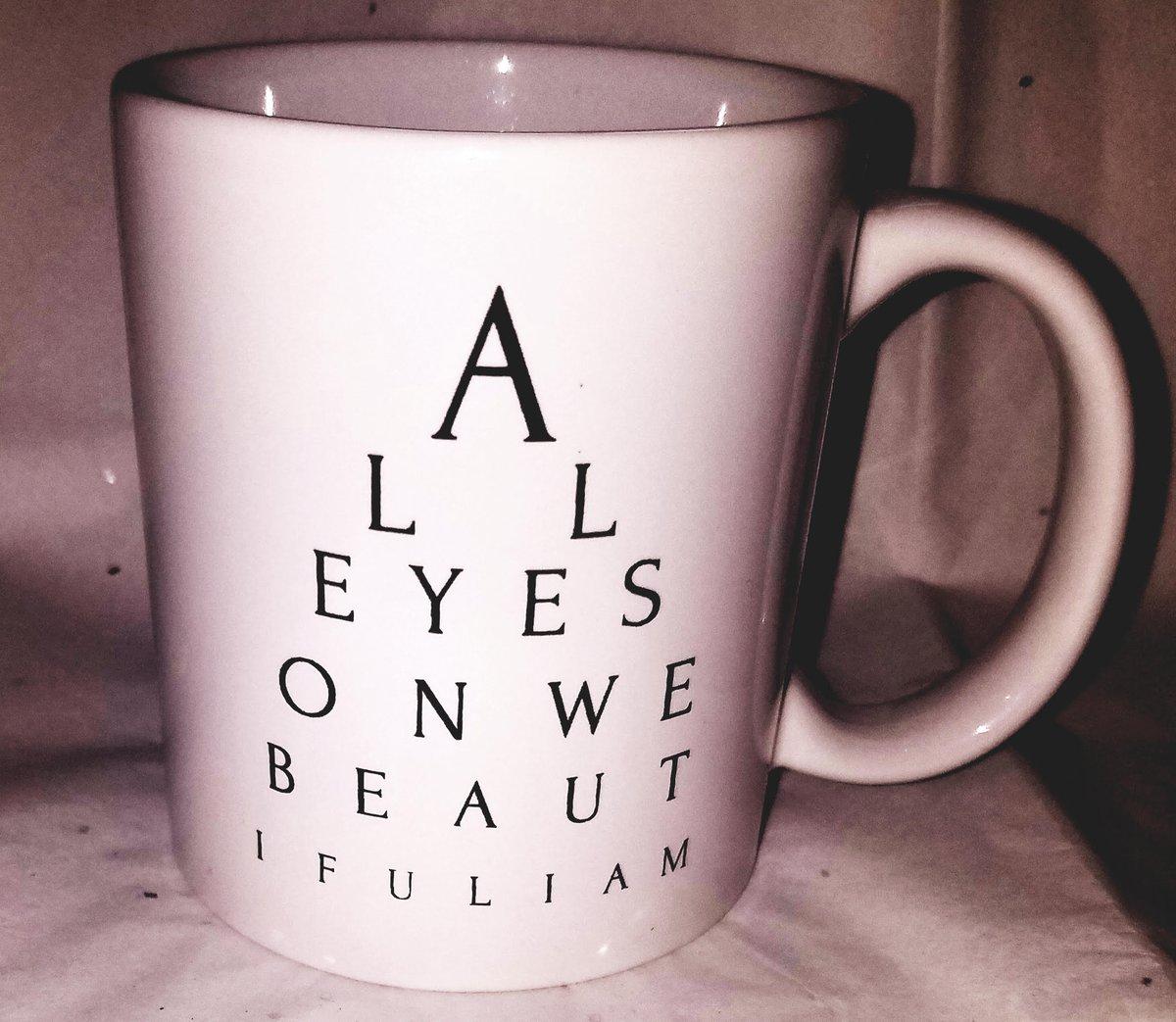 AEOW Mugs