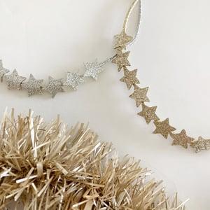 Image of Shimmer Stars Halo Crown