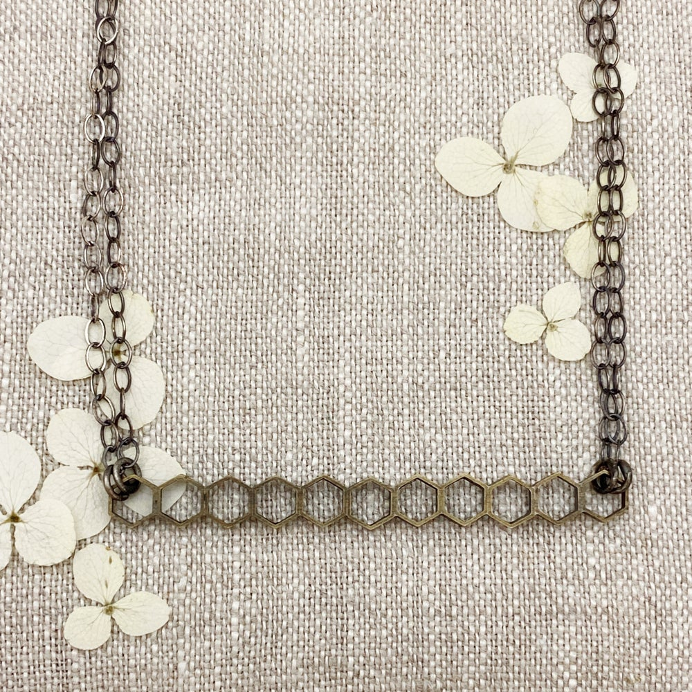 Image of Hex Necklace