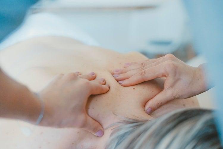 Image of Remedial Massage