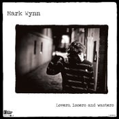 Image of Early Mark Wynn CD's