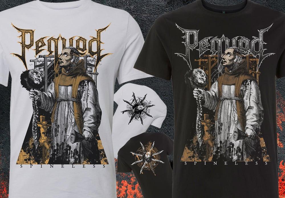 Image of Spineless T-Shirts