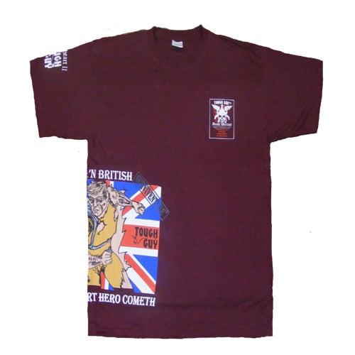 Image of Vintage Tough Guy Tshirts