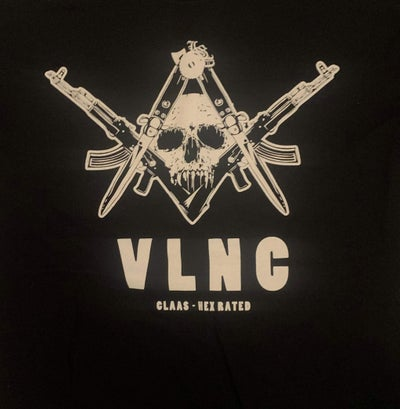 Image of VLNC : FREEMASON   Reg Shirt