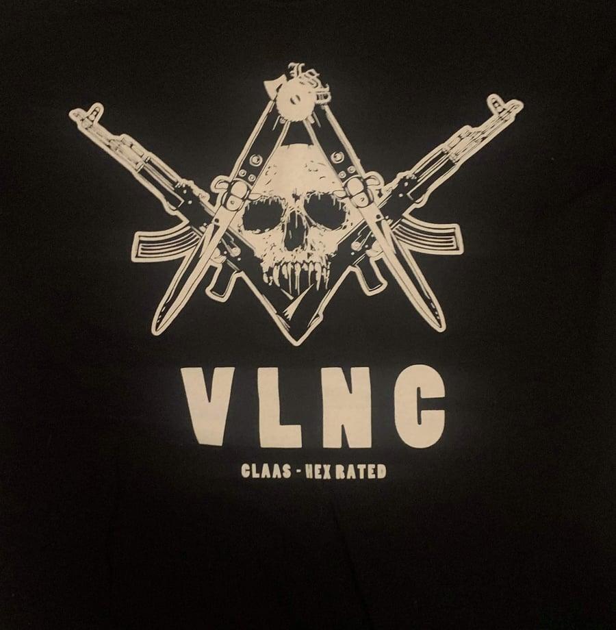 Image of VLNC : FREEMASON   Reg Shirt