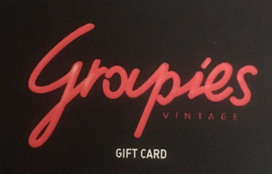 Image of GIFT CARD 6