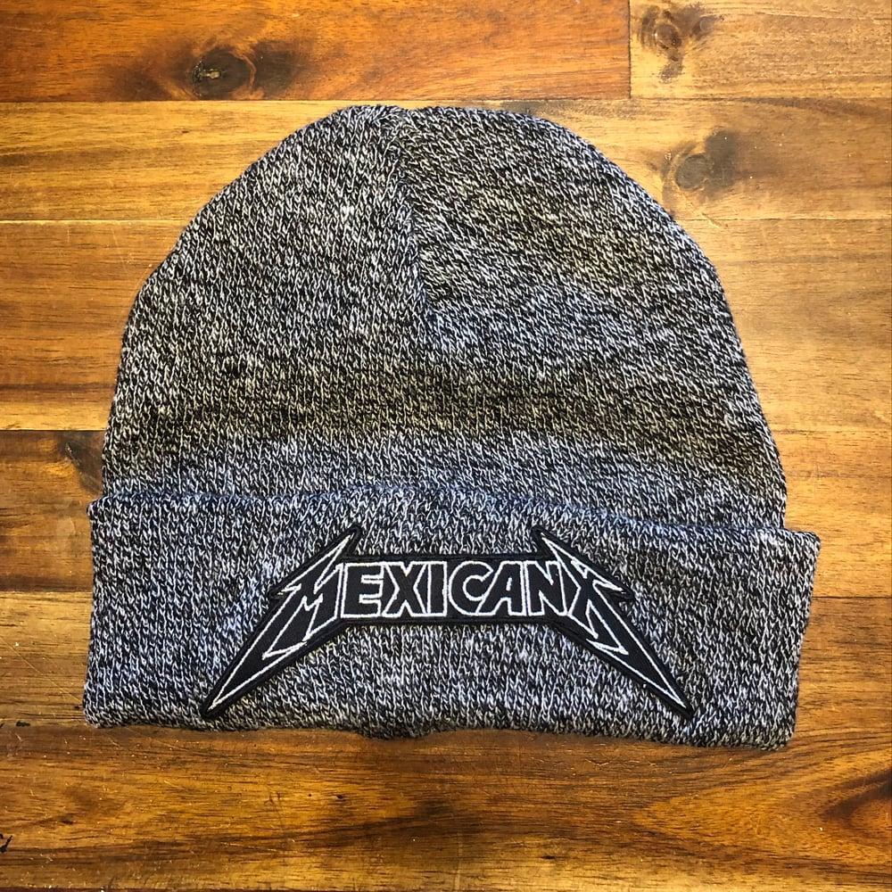 Mexicanx Beanie