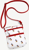 Loungefly - Mickey Mouse Crossbody Bag